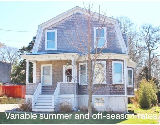 Casa Unifamiliar por un Alquiler en 31 Bridge Street 31 Bridge Street Dartmouth, Massachusetts 02748 Estados Unidos