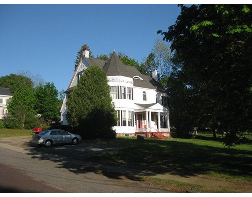 Real Estate for Sale, ListingId: 31531631, Amesbury,MA01913