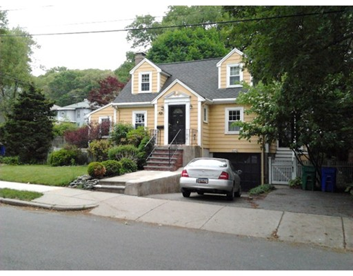 Property for sale at 59 Margaret Rd Unit: 0, Newton,  MA  02461