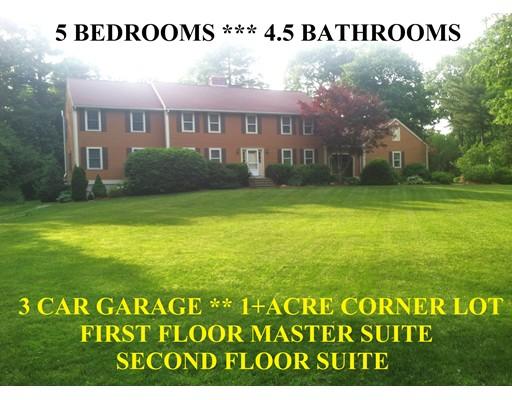 Real Estate for Sale, ListingId: 31554944, Charlton,MA01507