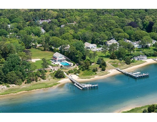 $11,500,000 - 7Br/2Ba -  for Sale in Oyster Harbors, Barnstable