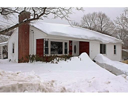 Real Estate for Sale, ListingId: 31631882, Worcester,MA01605