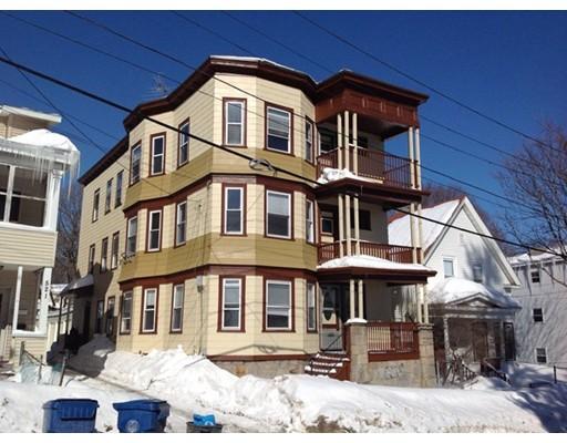 Real Estate for Sale, ListingId: 31649544, Lawrence,MA01841