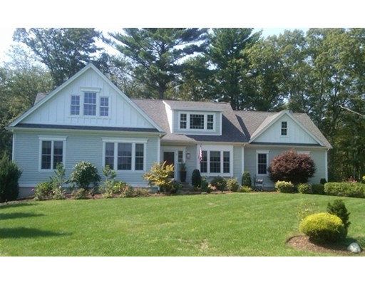 Casa Unifamiliar por un Venta en 2 Soule's Way Westport, Massachusetts 02790 Estados Unidos