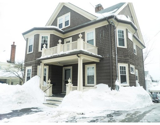 39 Greenleaf St 1, Quincy, MA 02169