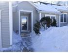 Chicopee Massachusetts townhouse photo