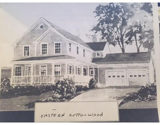 6  Pond Edge Trail Lot 9,  Wareham, MA