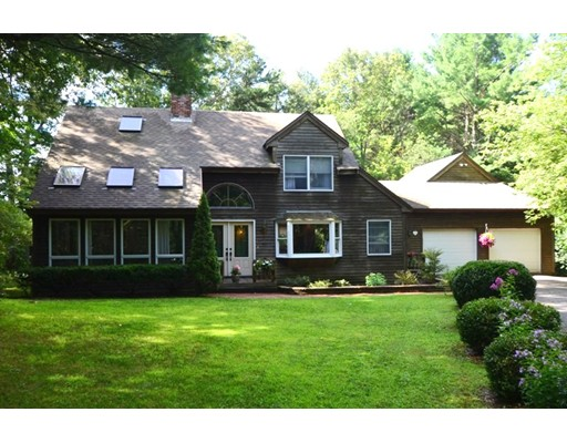 Home for Sale Rowley MA   MLS Listing
