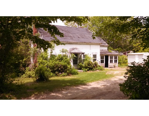 Home for Sale Oxford MA | MLS Listing