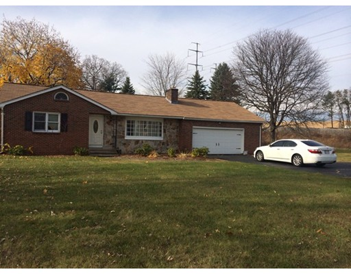 Home for Sale Chicopee MA | MLS Listing