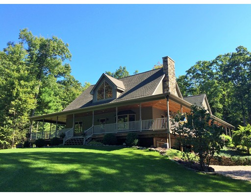 Home for Sale Hardwick MA | MLS Listing