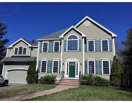 Real Estate for Sale, ListingId: 31690494, Lunenburg,MA01462