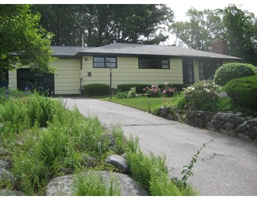Real Estate for Sale, ListingId: 31690500, Tewksbury,MA01876