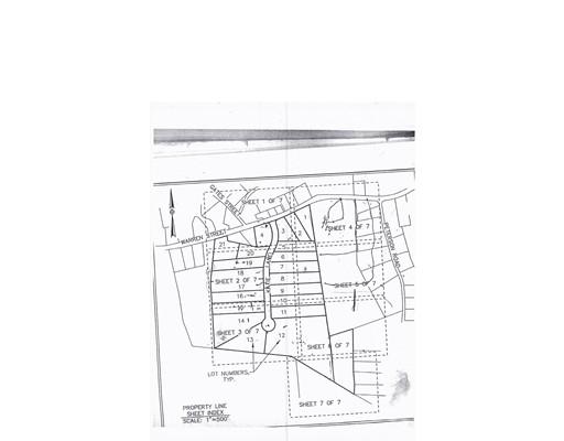 Land for Sale at 4 Katie Lane Palmer, Massachusetts 01069 United States