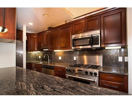 $1,225,000 - 2Br/3Ba -  for Sale in Boston