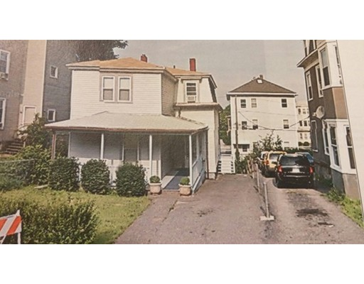 Rental Homes for Rent, ListingId:31724647, location: 23 Lancaster St. Worcester 01609