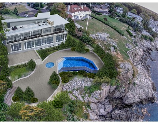 $6,900,000 - 7Br/11Ba -  for Sale in Swampscott