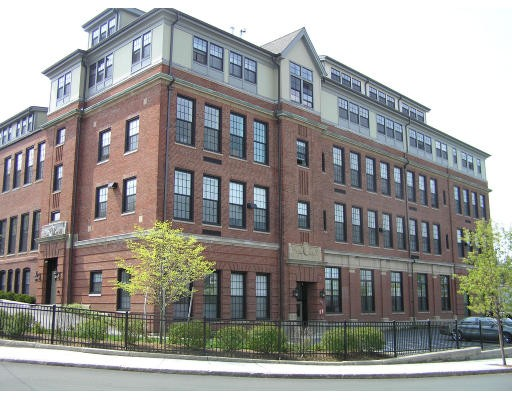 Lofts.com apartments, condos, coops, houses & commercial real estate - Malden Lofts (Condo)