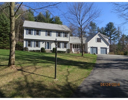 Home for Sale Belchertown MA | MLS Listing