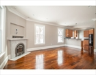 Stoneham Massachusetts townhouse photo