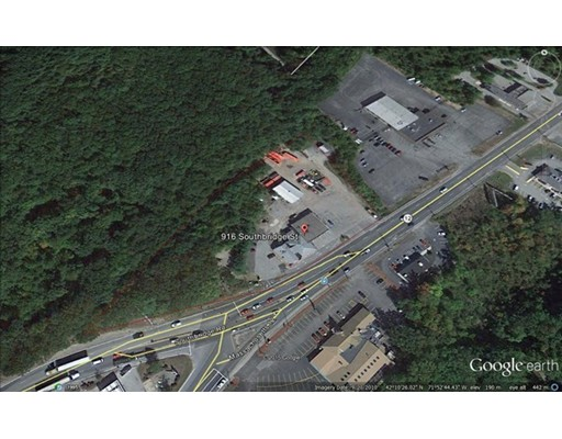 Commercial Property for Sale, ListingId:31839545, location: 916 Southbridge Street Auburn 01501