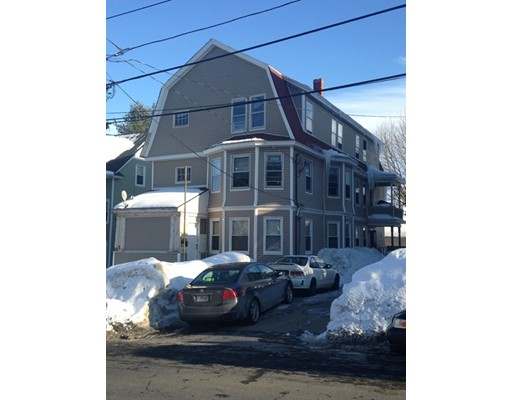 Home for Sale Lawrence MA   MLS Listing