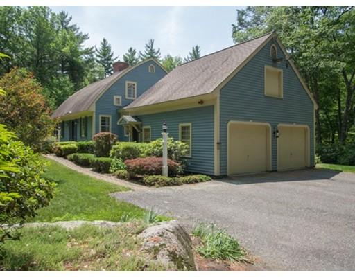 Real Estate for Sale, ListingId: 31846332, Princeton,MA01541