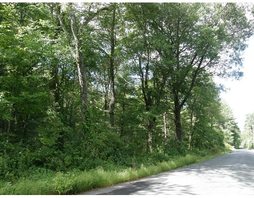 Land for Sale at Monson Turnpike, Coffey Hill Ware, 01082 United States