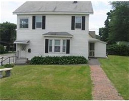Rental Homes for Rent, ListingId:31859382, location: 76 Lake Avenue Worcester 01604