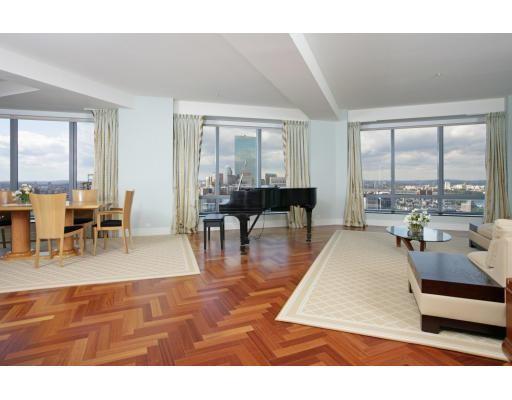 $3,695,000 - 3Br/4Ba -  for Sale in Boston