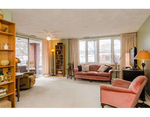 Property for sale at 50 Watertown St Unit: 106, Watertown,  MA  02472