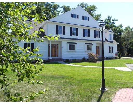 $439,000 - 3Br/3Ba -  for Sale in Falmouth