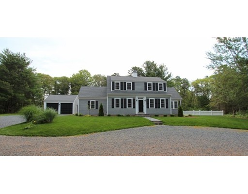 Real Estate for Sale, ListingId: 31859383, Osterville, MA  02655