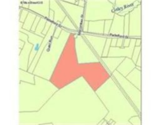 Land for Sale at 129 Padelford Street Berkley, 02779 United States