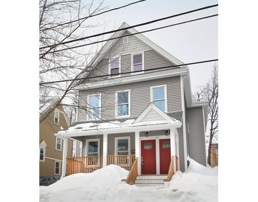 sold property at 30 Dartmouth St, Somerville, Massachusetts, 02145