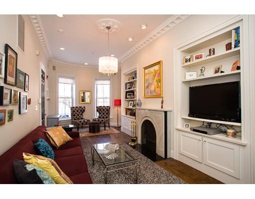Luxury Condominium for sale in 144 W Concord St South End, Boston, Suffolk