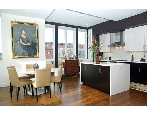 $1,595,000 - 2Br/3Ba -  for Sale in Boston