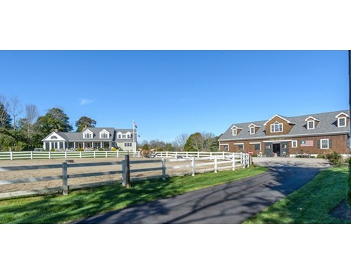 Home for Sale Cohasset MA | MLS Listing