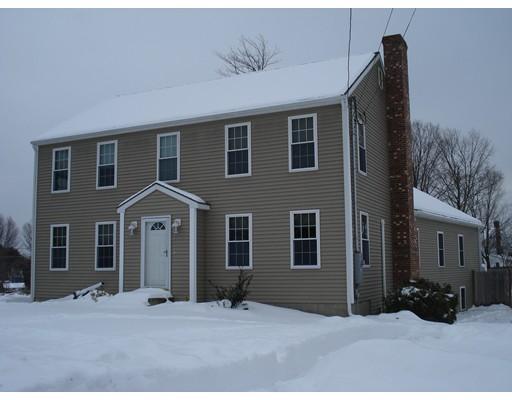 Real Estate for Sale, ListingId: 31870074, Leominster,MA01453