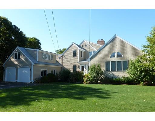 Real Estate for Sale, ListingId: 31870079, North Falmouth,MA02556