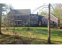 Sherborn massachusetts real estate