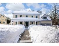Concord Mass real estate