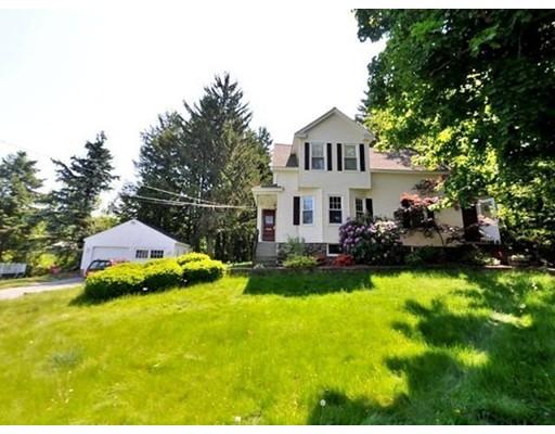 Real Estate for Sale, ListingId: 31883588, Worcester,MA01605