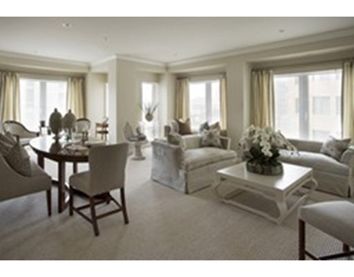 Luxury Condominium for sale in 778 Boylston St Back Bay, Boston, Suffolk