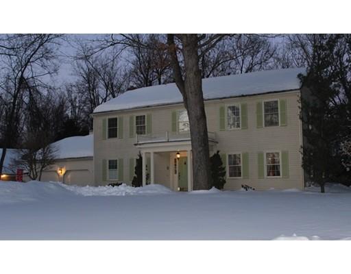 Real Estate for Sale, ListingId: 31896644, Worcester,MA01609