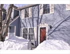 Millis Massachusetts townhouse photo