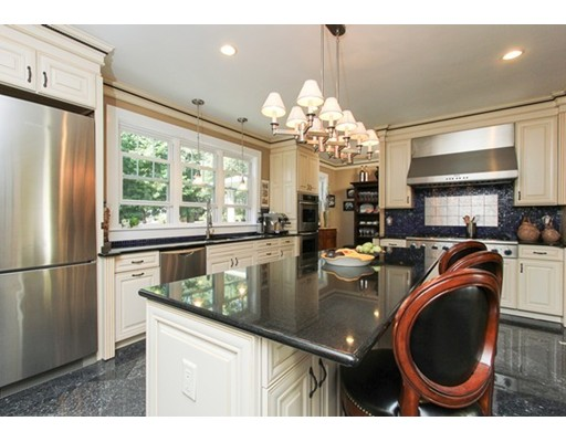 Home for Sale Swampscott MA   MLS Listing