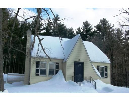 Real Estate for Sale, ListingId: 31906250, Sterling,MA01564
