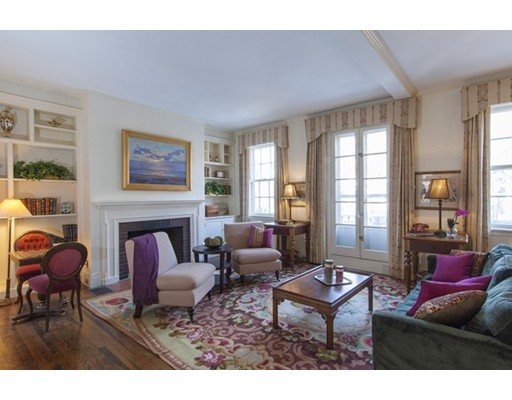 $5,689,000 - 4Br/5Ba -  for Sale in Boston