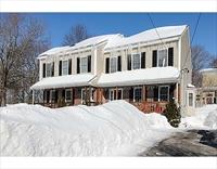 Condominium for sale in Attleboro massachusetts
